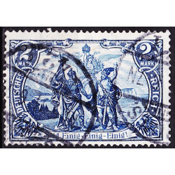 ALLEMAGNE - Empire - 1905/1911 - N°93 - Cote 7.50