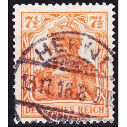 ALLEMAGNE - Empire - 1916/1919 - N° 98 - Cote 0.75