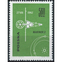 Pologne - 1963 - Y & T n° 1310 - MNH