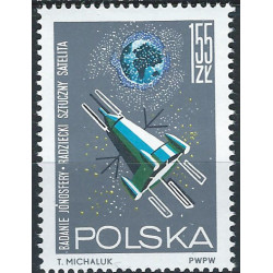 Pologne - 1965 - Y & T n° 1410 - MNH