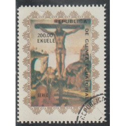 GUINEE EQUATORIALE P.A.   - Y&T N° 63