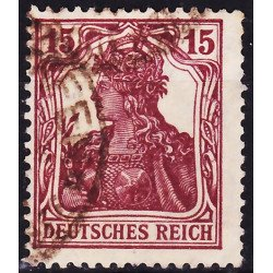 ALLEMAGNE - Empire - 1916/1919 - N° 101 - Cote 0.50