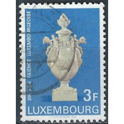 Luxembourg - 1967 - Y & T n° 705 - O.